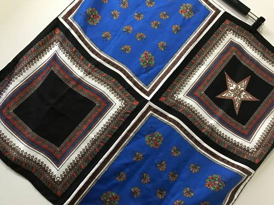 Givenchy RARE Large Givenchy Silk Scarf - $850 Size ONE SIZE - 5