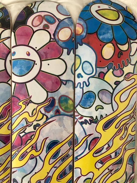 Takashi Murakami Takashi Murakami Deck Size ONE SIZE - 2