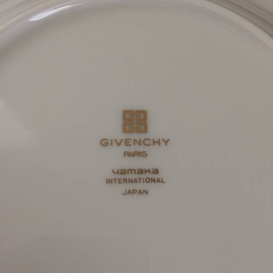 Givenchy Rolling Surface / Ashtray / Dish Size ONE SIZE - 2