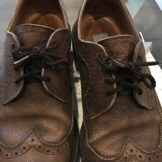 Thom Browne Thom browne Classic Brogue Shoes Size US 9.5 / EU 42-43 - 9