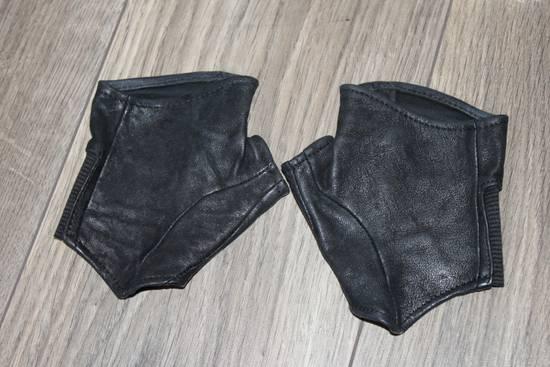 Julius 15ss julius runway gloves Size ONE SIZE - 1
