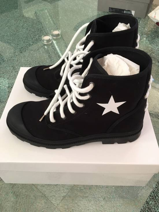 Givenchy Givenchy Ankle Boot Black Size US 9 / EU 42 - 3