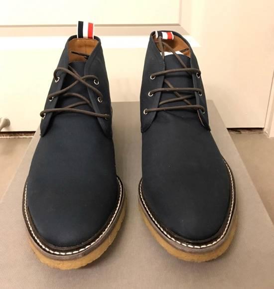 Thom Browne THOM BROWNE Chukka Boots Size US 9 / EU 42