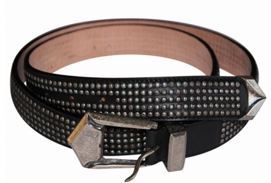 Balmain studded belt Size ONE SIZE