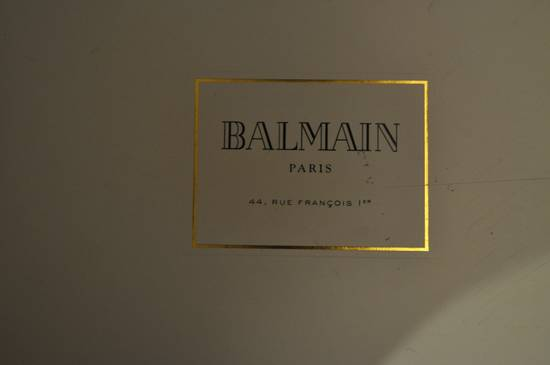 Balmain Buckle Boots Size US 9 / EU 42 - 9