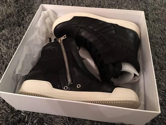 Balmain High Top Sneakers Size US 10 / EU 43 - 5