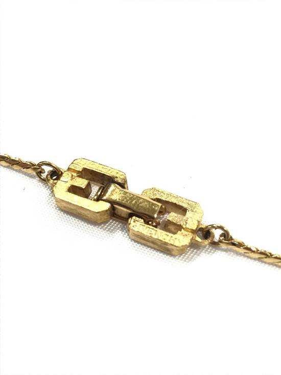 Givenchy Iced Out Chain Size ONE SIZE - 3