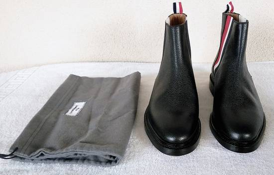 Thom Browne THOM BROWNE CHELSEA BOOTS Size US 9 / EU 42 - 4