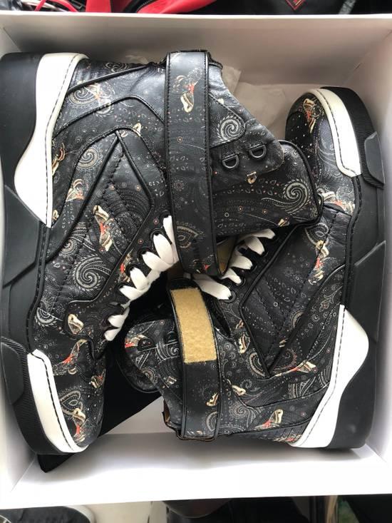 Givenchy Givenchy Tyson Paisley Sneaker Size US 13 / EU 46