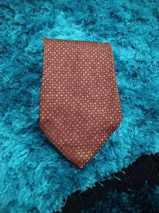 Givenchy giVENCHY SILk ties MADE IN ITALY accessorie Size ONE SIZE - 1