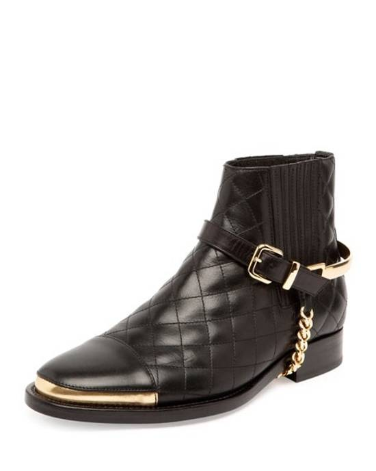 Balmain Chelsea Boots Size US 10 / EU 43