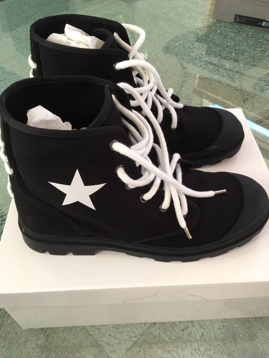 Givenchy Givenchy Ankle Boot Black Size US 9 / EU 42