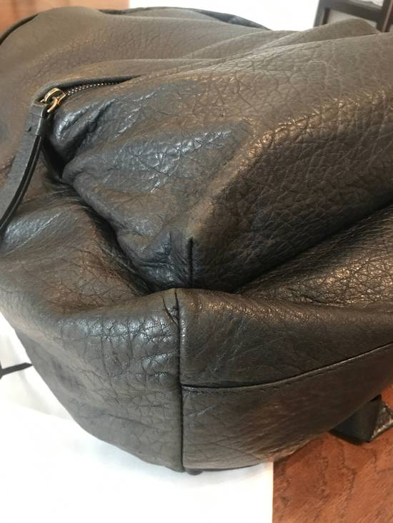 Givenchy Givenchy Leather Backpack Size ONE SIZE - 6
