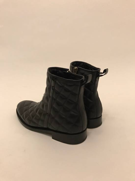 Balmain High Shoes Size US 9 / EU 42 - 3