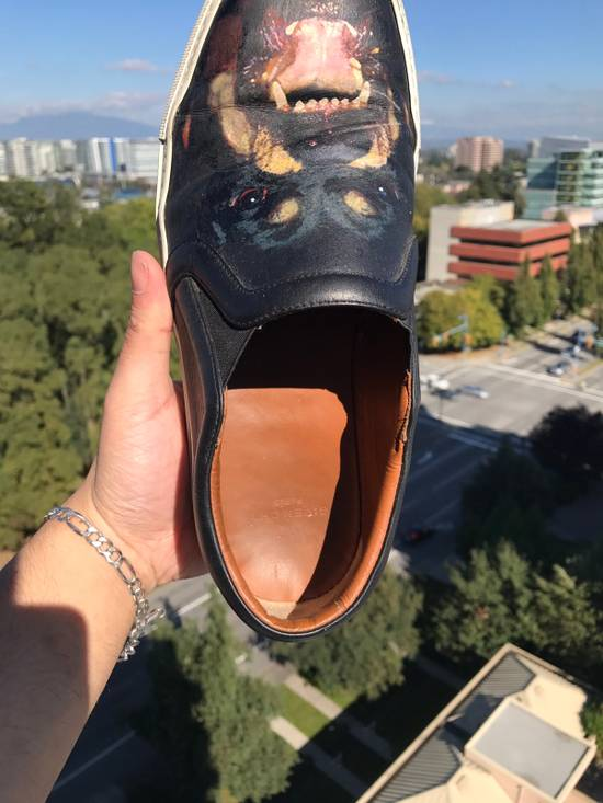 Givenchy Givenchy Rottweiler Slipons Size US 10 / EU 43 - 3
