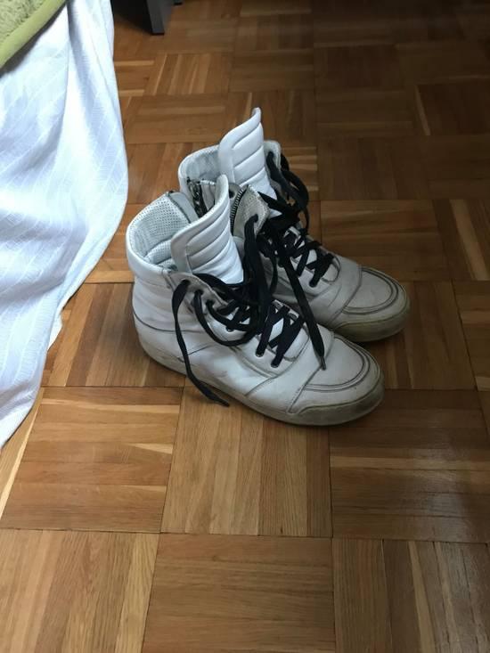 Balmain Balmain High Top Sneakers Size US 9 / EU 42