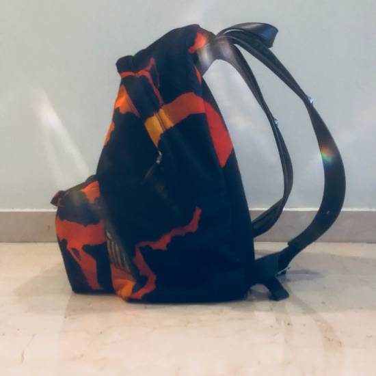 Givenchy Givenchy Hell Fire Iconic Backpack Size ONE SIZE - 1
