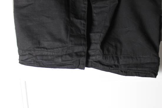 Julius 11ss runway denim skirt Size ONE SIZE - 5