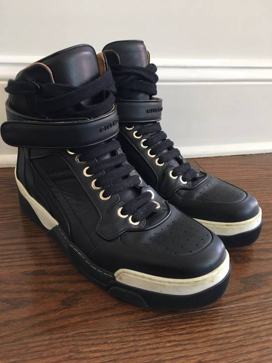 Givenchy High Top Sneakers Size US 12 / EU 45