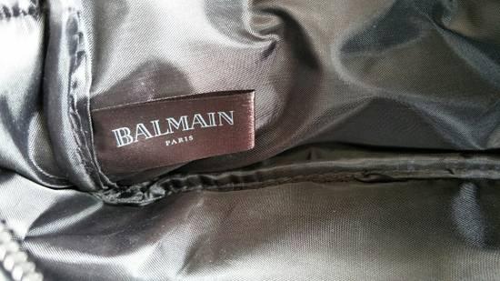 Balmain Authentic New balmain paris pouch Size ONE SIZE - 1