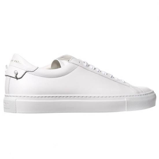 Givenchy LOW SNEAKERS IN LEATHER Size US 10 / EU 43 - 3