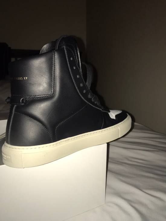 Givenchy GIVENCHY URBAN KNOTS HIGH BLACK Size US 9 / EU 42 - 4