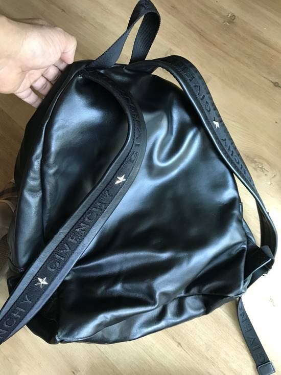 Givenchy Leather Back Pack Size ONE SIZE - 7