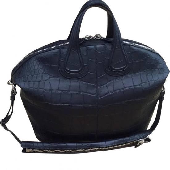 Givenchy Crocodile Handbag $36,900 Size ONE SIZE