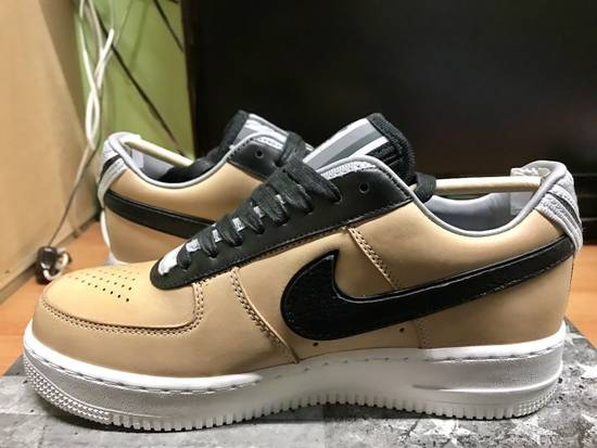 Givenchy Air Force 1 SP Tisci Vachetta Tan / Black 6.5 Size US 6.5 / EU 39-40