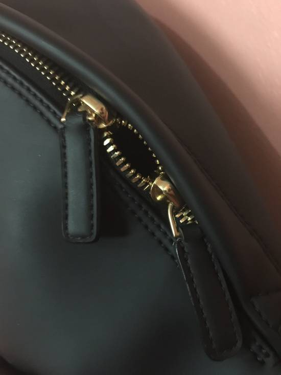 Givenchy GIVENCHY RUBBER EFFECT BACKPACK Size ONE SIZE - 7