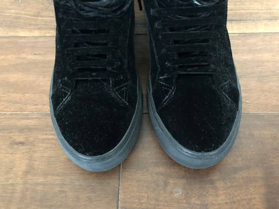 Givenchy GIVENCHY Velour Sneakers Size US 8.5 / EU 41-42 - 2