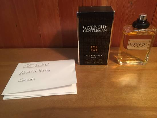 Givenchy Givenchy Men's Cologne Size ONE SIZE