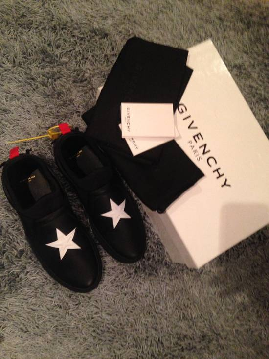 Givenchy Givenchy Slip-ons Sneakers Star Size US 7 / EU 40