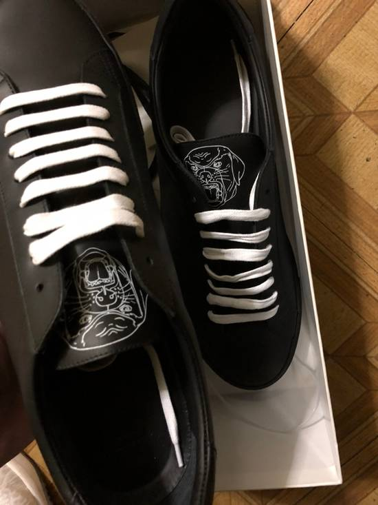 Givenchy Low Top Sneakers Size US 11 / EU 44 - 4