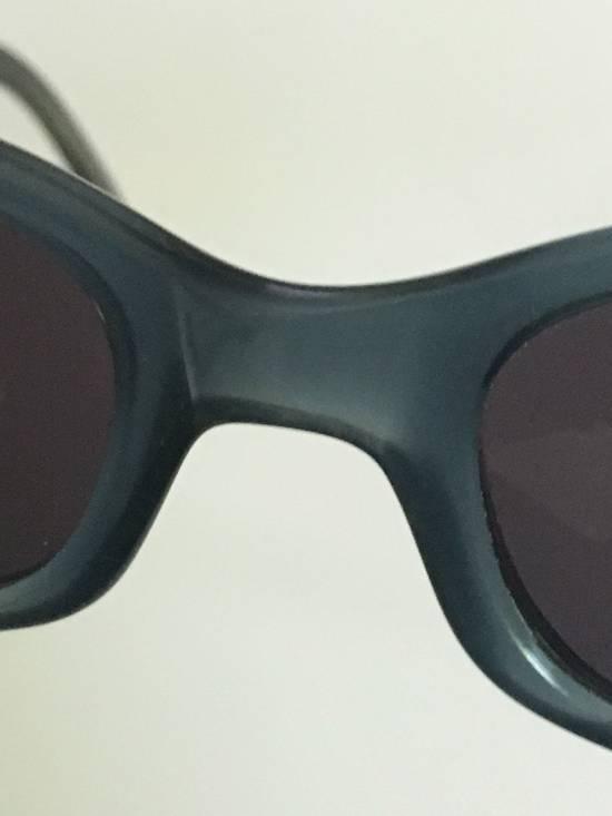 Givenchy Shark Navy Givenchy Retro Style Sunglasses Size ONE SIZE - 2