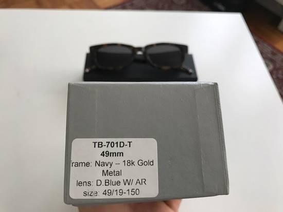 Thom Browne Thom Browne Sunglasses Size ONE SIZE - 4