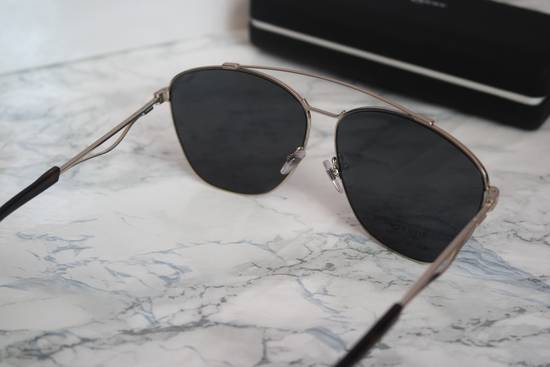 Givenchy NEW Givenchy 7049/S Oversized Double Bridge Aviator Sunglasses Size ONE SIZE - 13