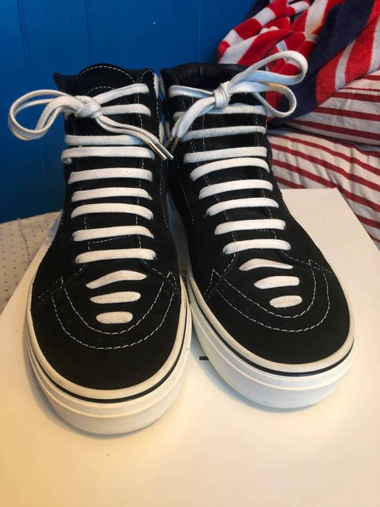 Givenchy GIVENCHY High Top Sneaker Size US 9 / EU 42