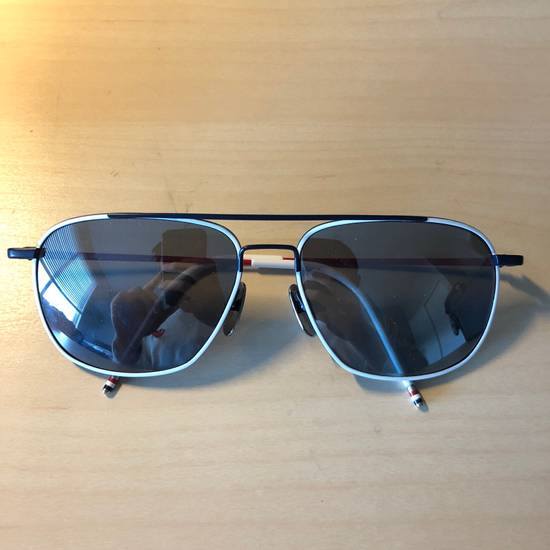 Thom Browne Thom Browne Sunglasses Size ONE SIZE - 2
