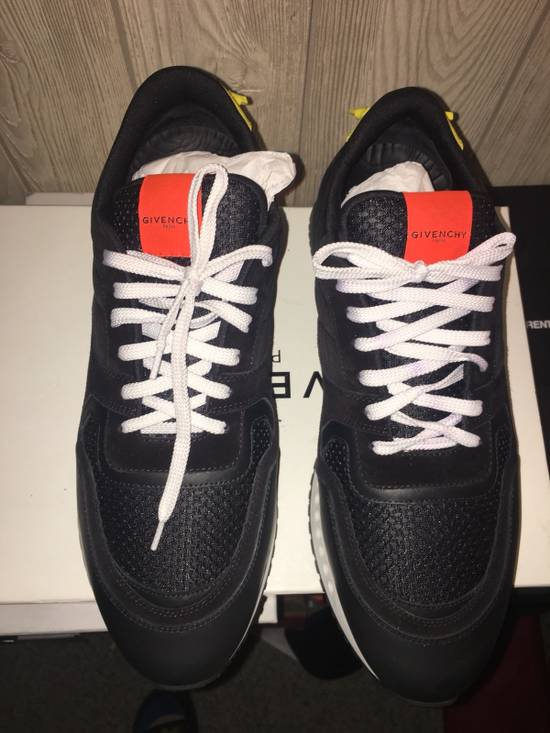 Givenchy Givenchy Runners Size US 12 / EU 45 - 1