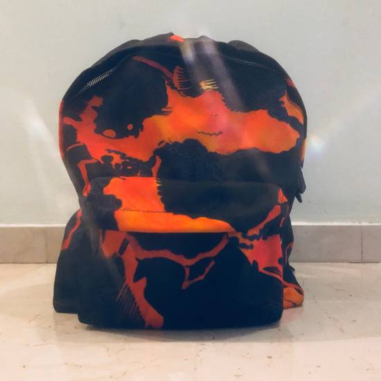 Givenchy Givenchy Hell Fire Iconic Backpack Size ONE SIZE