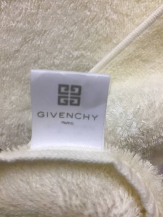 Givenchy Final Drop🔥Face Towel Givenchy Paris Size ONE SIZE - 4