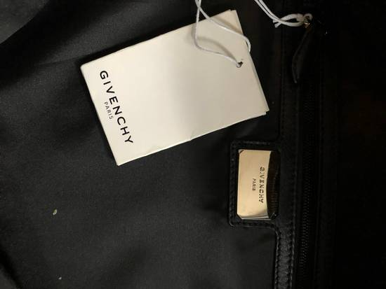 Givenchy Egyptian Green Olive Backpack Size ONE SIZE - 3