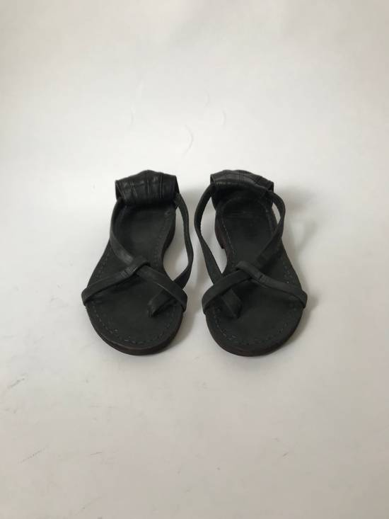 Julius Leather Sandals Size US 8 / EU 41 - 1