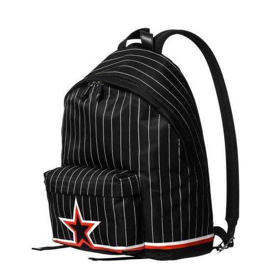 Givenchy Star Backpack Size ONE SIZE - 2