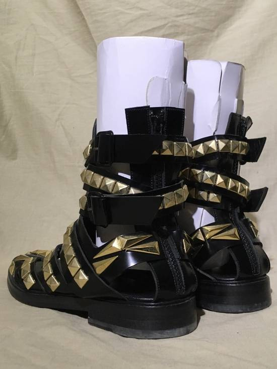 Givenchy SS10 GLADIATOR SANDALS Size US 9 / EU 42 - 9
