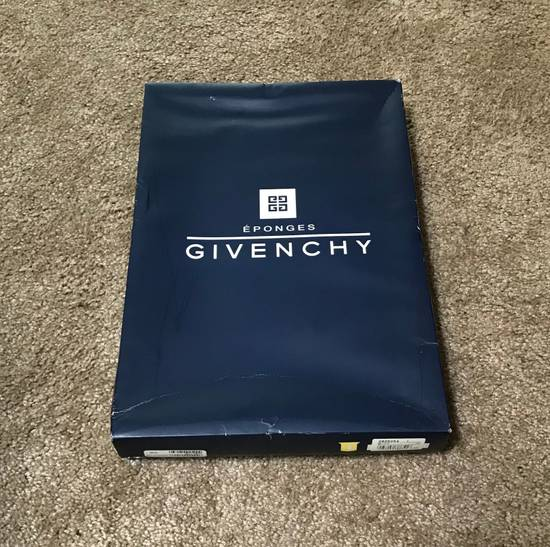 Givenchy Bath Towel Size ONE SIZE - 2