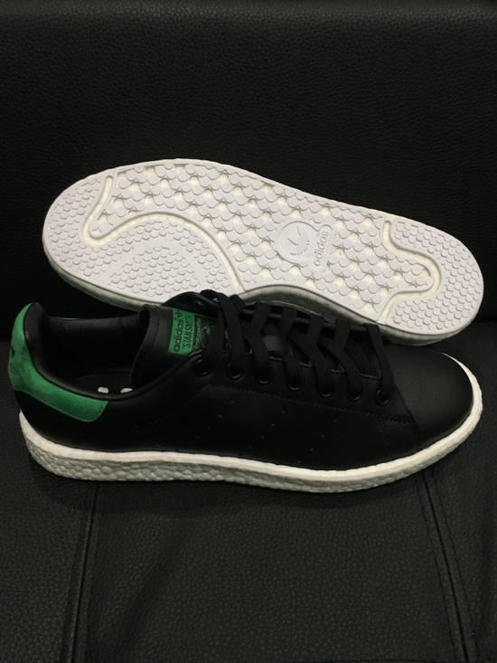 Adidas Stan Smith Boost (Unreleased F/W 2017 SAMPLE) Size US 9 / EU 42 - 1
