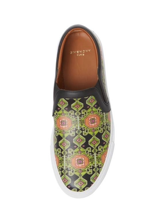 Givenchy Final Drop! Givenchy Leather Slip-On Sneaker Size US 7 / EU 40 - 5