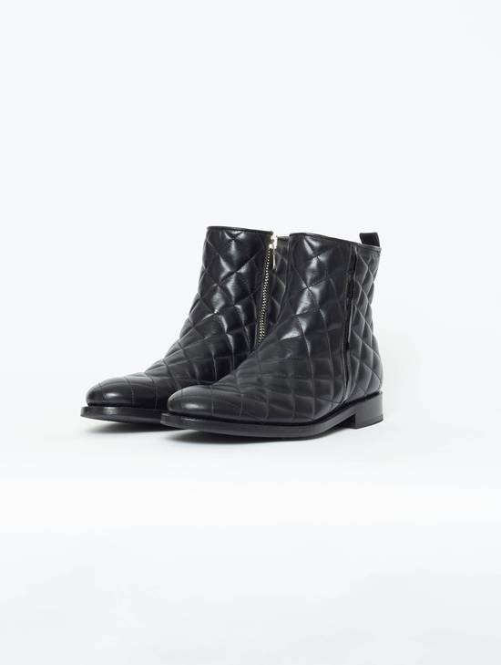 Balmain High Shoes Size US 9 / EU 42